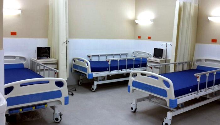 Sala de Maternidad